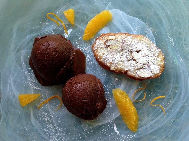 chocolate-grand-marnier-sorbet
