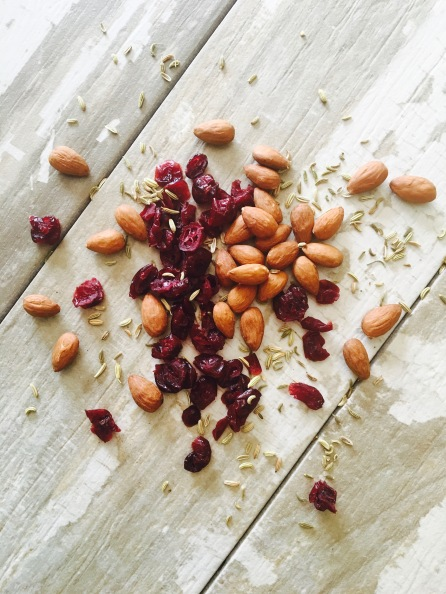 cranberries-almonds-and-fennel
