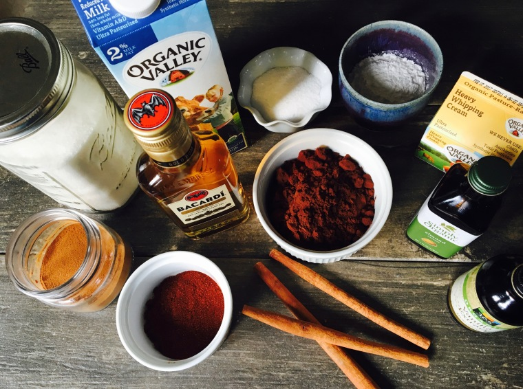 ingredients-for-hot-cocoa